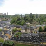 1 dia em Luxemburgo | Bate e volta de Bruxelas