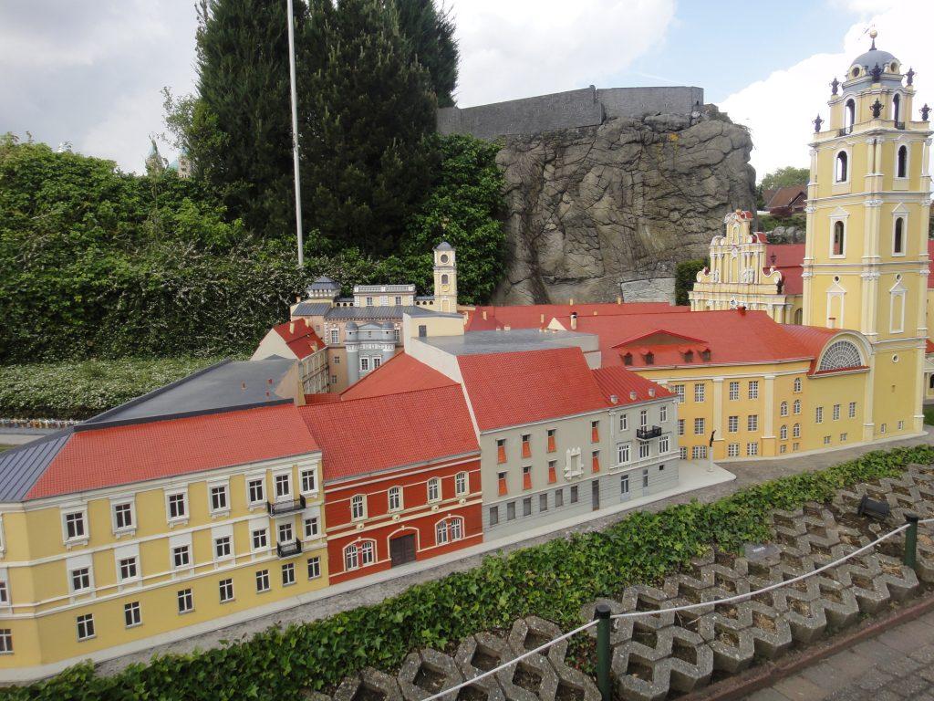 Universidade de Vilnius