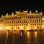 Bélgica: O que fazer em Bruxelas em 2 ou 3 dias