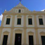 Igreja de São Pedro Gonçalves do Corpo Santo: Mais uma igreja para Salvador chamar de sua