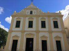 Igreja de São Pedro Gonçalves do Corpo Santo