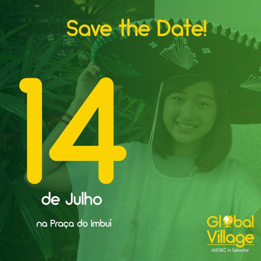 Global Village Salvador