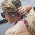 Tatuagem da Bahia: Algumas inspirações de tattoo