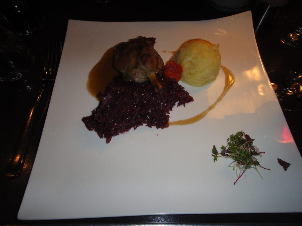 Restaurante giratório de Berlim