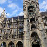 Alemanha: Um passeio pelo centro histórico de Munique