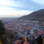 O que fazer em Heidelberg | Bate e volta de Frankfurt
