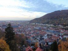 O que fazer em Heidelberg