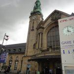 Luxemburgo: Como ir de Bruxelas a Luxemburgo