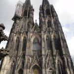 Alemanha: Um dia em Colônia