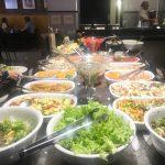 Os 3 melhores restaurantes a quilo do Comércio
