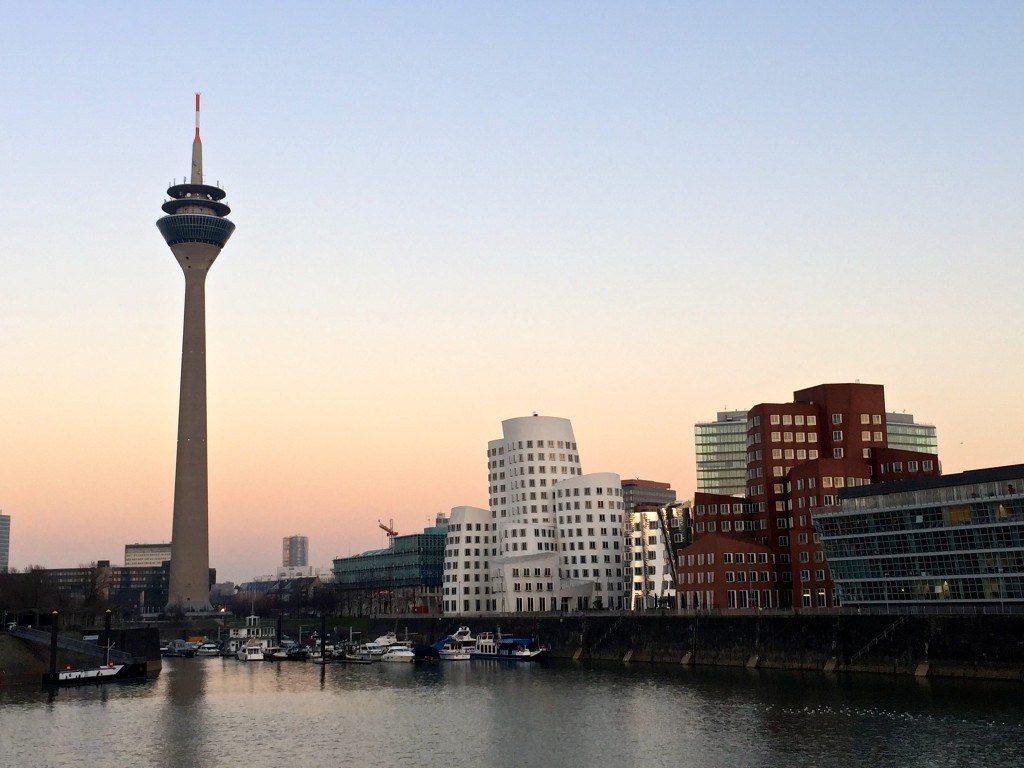 O que fazer em Düsseldorf