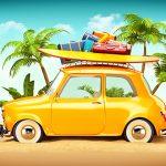 Como e onde alugar carro em Salvador ou em outra cidade?