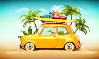 Alugar carro em Salvador