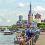 Alemanha: O que fazer em Düsseldorf