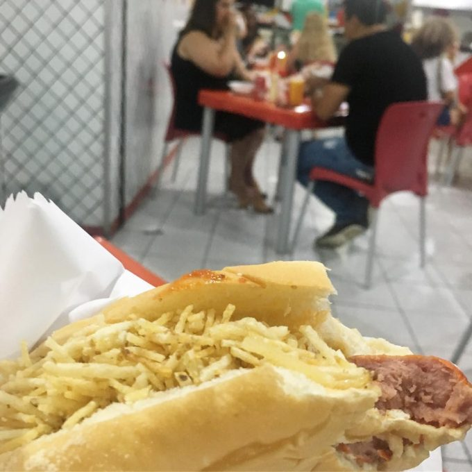 Fim de noite em Salvador: Onde comer
