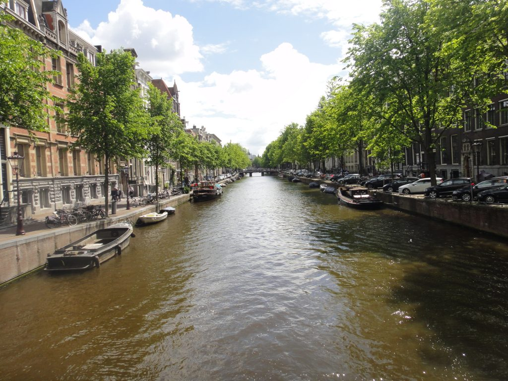 O que fazer em Amsterdam