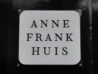 Casa de Anne Frank - Amsterdam