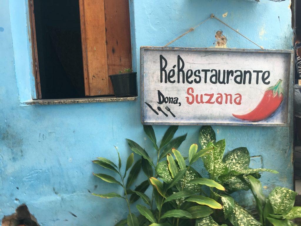 Restaurante Dona Suzana