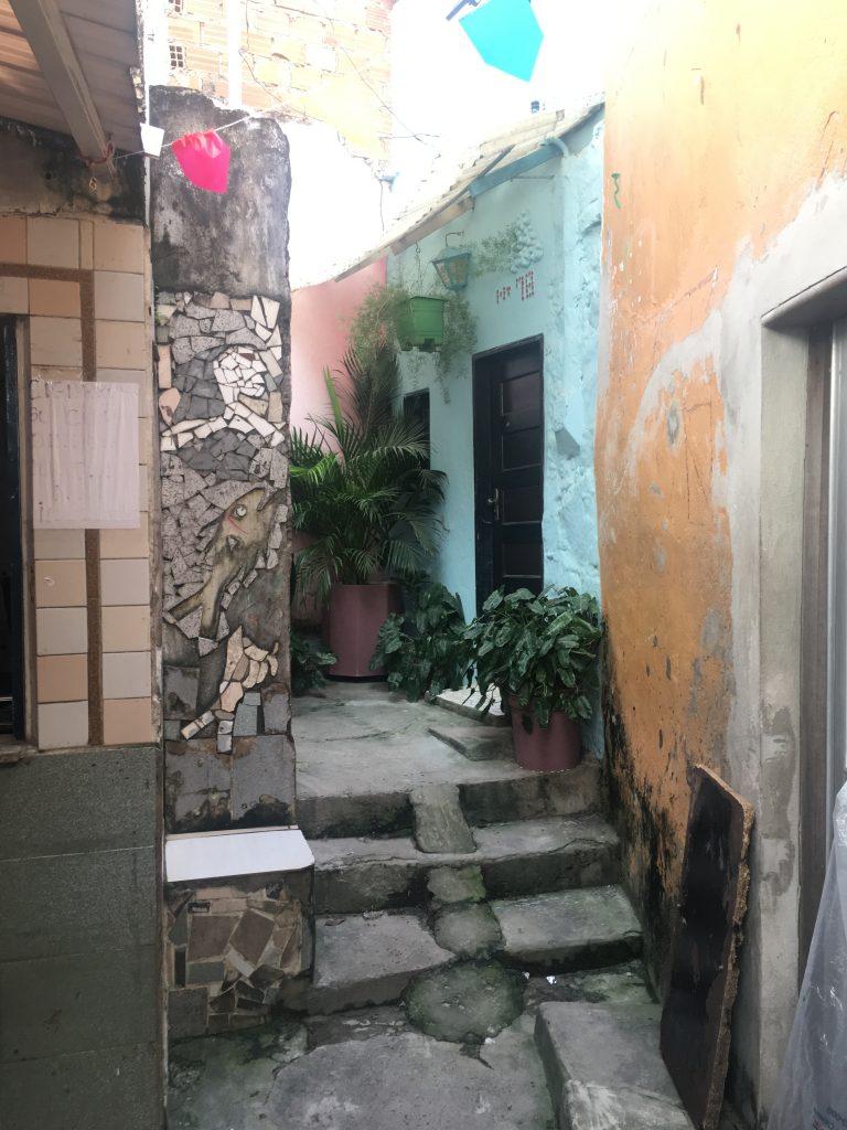 Comunidade Solar do Unhão