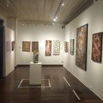 """Um pouco das exposições """"O Tempos dos Sonhos"""" e """"Mariana"""" na Caixa Cultural Salvador"""