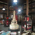 Gabinete Português de Leitura: um deslumbre! Quem já foi?