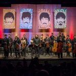 Beatles são homenageados pela Orquestra Ouro Preto em Salvador
