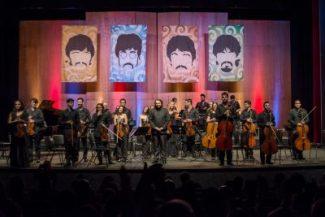 Orquestra Ouro Preto