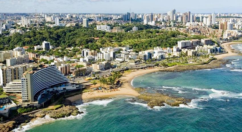 Onde se hospedar em Salvador