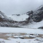 Chile: Canjón del Maipo e o incrível trekking até o Glaciar El Morado