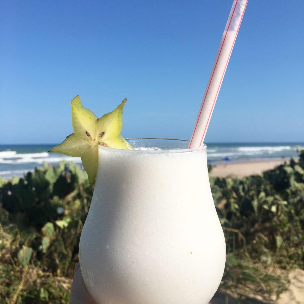Barraca de Praia em Salvador