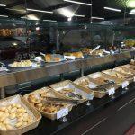 Café a quilo em Salvador: Superpão e Bonjour Delicatessen