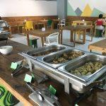 Restaurantes a quilo no Canela | Onde comer em Salvador