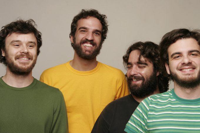 Los Hermanos Salvador