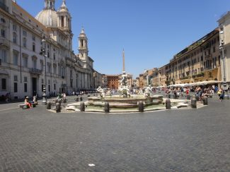 Roteiro de 5 dias em Roma, com foco no Vaticano