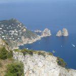 Um dia em Capri | Bate e volta de Roma