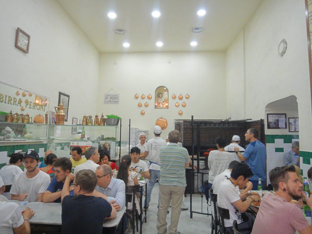 Pizzaria da Michele