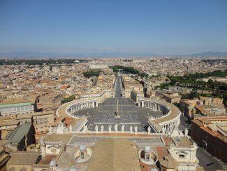 Roteiro de cinco dias em Roma, com foco no Vaticano