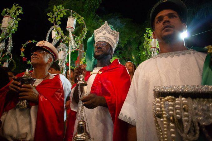 Terno de Reis e a celebração do Dia dos Reis Magos em Santo Amaro