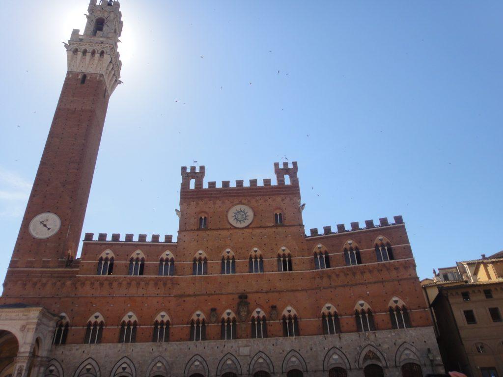 Roteiro de 1 dia na Toscana