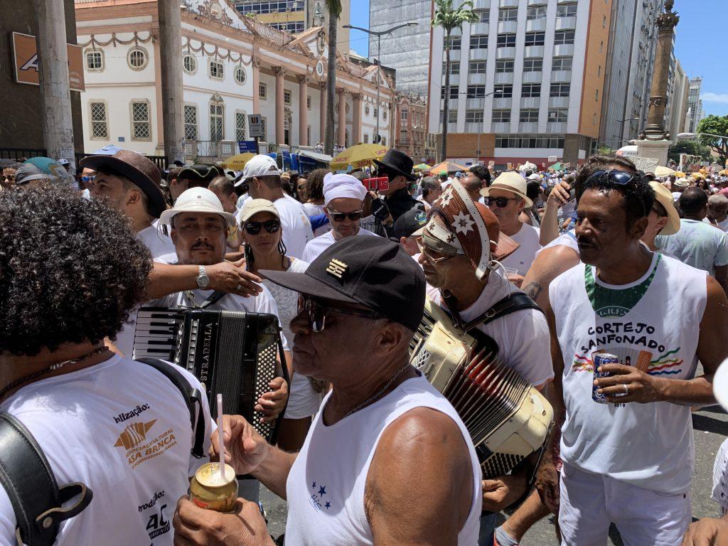 Lavagem do Bonfim 2019