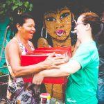Voluntariado: Salvador sedia lançamento do Transforma Brasil