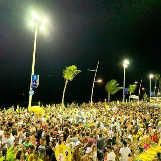 Carnaval de Salvador 2019