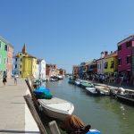 Um dia em Burano – conhecendo as ilhas de Veneza