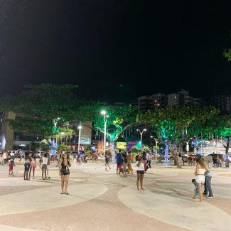 Rio Vermelho Salvador