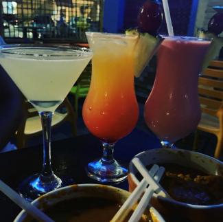 Tijuana Mexican Bar | Mexicano com ótima carta de drinks
