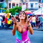 Bloquinhos de carnaval em Salvador. Isso existe? Quando e onde tem?