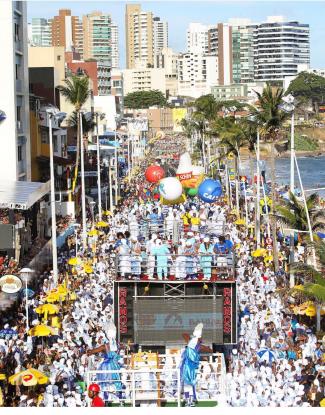 Blocos Afros no Carnaval de Salvador 2019: Qual a programação?