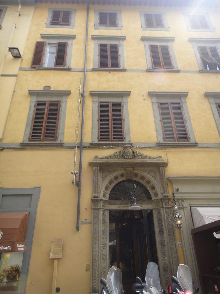 Florença | Conhecendo a Officina Profumo Farmacêutica de Santa Maria Novella