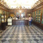 Florença | Conhecendo a Officina Profumo – Farmacêutica di Santa Maria Novella