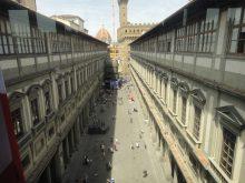 Galleria Uffizi: o que você precisa saber